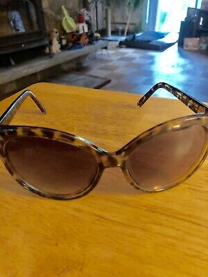 Brown Tortoiseshell Toddler Boy Girl NWT Aviator Sunglasses GAP Baby