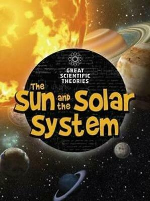 The Sun and Our Solar System by Jen Green (author)