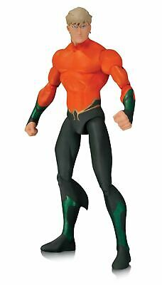 DC Collectibles DC Universe Justice League Throne Of Atlantis 11 Aquaman Figure