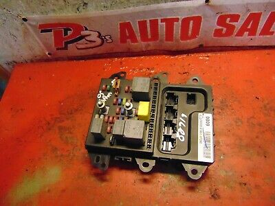 2005 KIA SPECTRA Fuse Box Relay Box 919552F020 Oem - $71.99 ...  Kia Spectra Fuse Box on