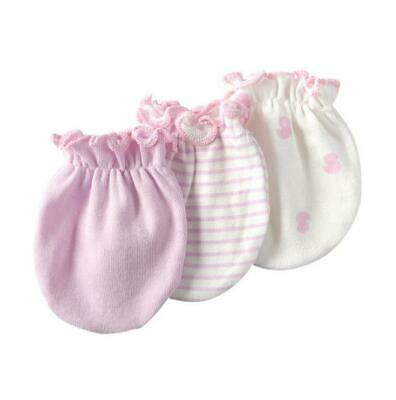 Newborn 0-6 Months Baby Mittens Buy 2 Get 1 Free Limited Time Only