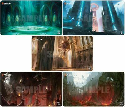 Magic the Gathering - Ravnica Allegiance Playmat - Spielunterlage