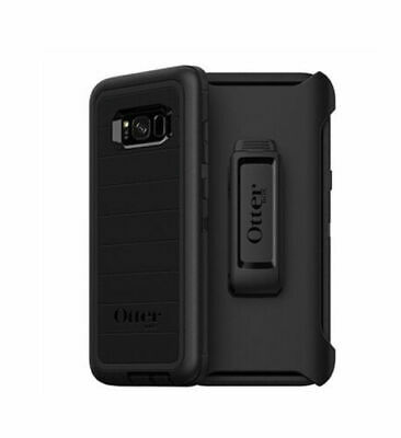 OEM Otterbox Defender PRO Series  Case for Samsung Galaxy S8 A16