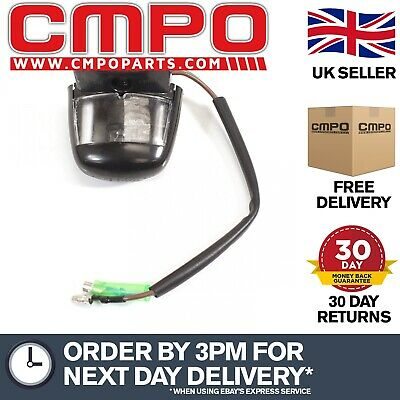 Number Plate / License Light Assembly (Rear) for LJ50QT-3L (NPLAR020)