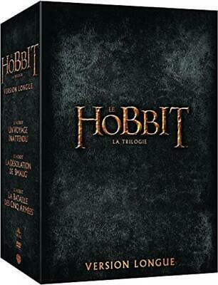 Le Hobbit - Version Longue - La Trilogie