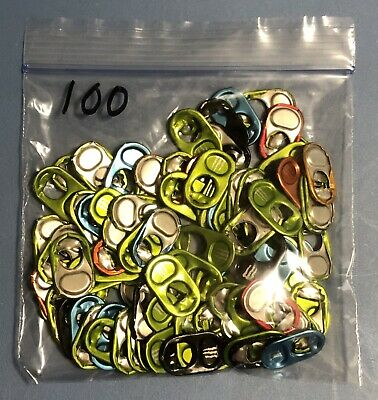 100 Monster Energy Can Tabs For Free Gear