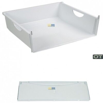 Top originale Liebherr CASSETTO CONGELATORE 453x185x412mm congelatori 9791078