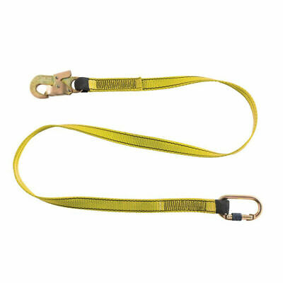 Werner 1.8m Fixed Length Lanyard