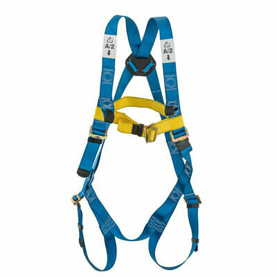 Werner Two Point Universal Harness