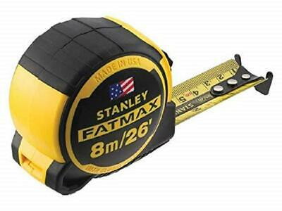 1726770-Stanley FMHT0-36326 ultra Compact Fatmax Flessometro, 8M/26'