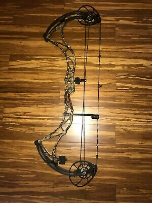 BOWTECH ARCHERY REALM Right Hand 29