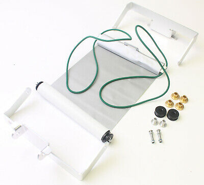 Go Kart OTK (Tonykart) Radiator Roller Bind And Fixing Kit Karting Race Racing