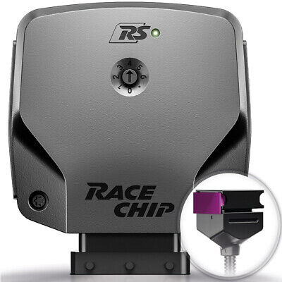 RaceChip S Chiptuning VW Polo IV 9N 1.4 TDI BlueMotion 59kW 80PS Tuning-Box