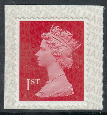GB 2019 1st CLASS S/A BOOKLET STAMP SG.No.U3027 CODE M19L MCIL SBP2i From PM66