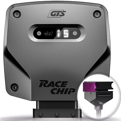 Chiptuning RaceChip GTS für Ford Mondeo '13 1.6 TDCi 115PS Tuningbox