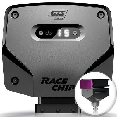 Chiptuning RaceChip GTS Black für BMW 2er (F22-23) 225d 218PS Tuningbox