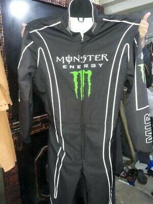Monster Go Kart suit printed  suit free gifts included