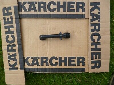 Karcher Pressure Washer K2 Outlet Elbow / Pipe Part No 5.064-396
