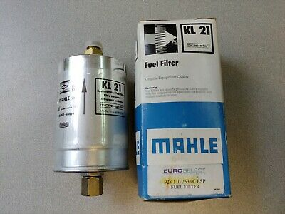 Porsche 928 all years Fuel Filter Mahle