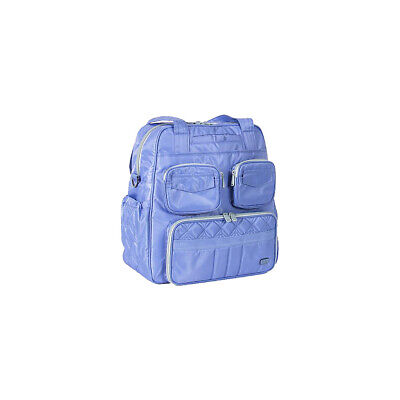 Lug Victory Puddle Jumper Overnight/Gym Bag 4 Colors Travel Duffel NEW