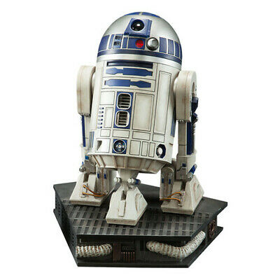 Limited Edition Collectible Star Wars R2-D2 Premium Format 1:4 Scale Statue