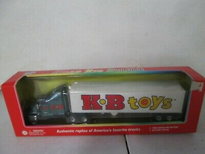 Road Tough Road Rig Deluxe KB Toys