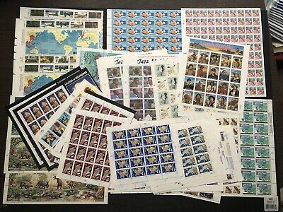 Usa Usps Popular  Stamp Sheets &  Mini  Sheets  Mint Nh  Lot Face Value $391.75