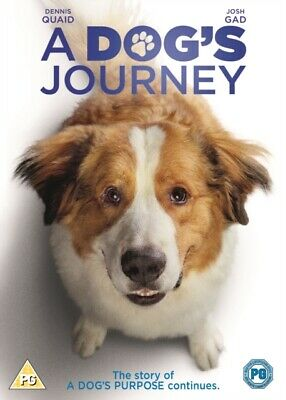 Dogs Journey Dvd