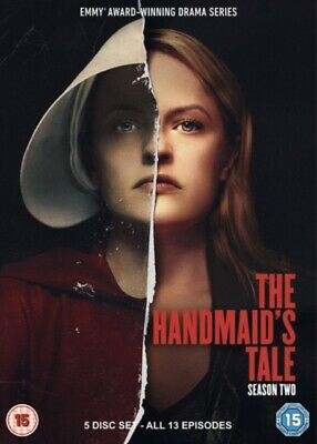 Handmaids Tale Season 2 The