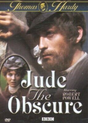 Nuovo Jude The Obscure BBC DVD