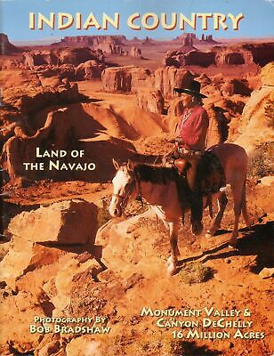 Indian Country: Land of the Navajo