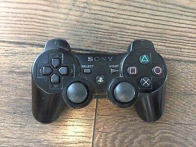 👍🏻 Official Genuine OEM Sony Playstation 3 PS3 Wireless Sixaxis Controller