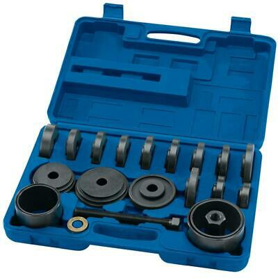 23Pc Wheel Bearing Service