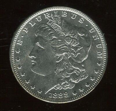 1888-O Morgan Dollar | Choice Brilliant Uncirculated | New Orleans | CP2649