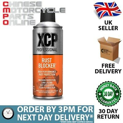 XCP Rust Blocker Aerosol 400ml (XCP400RU)