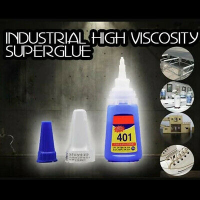 Powerful Instant Dry Glue Bonding Plastic Metal Plastic Clothing Shoes Nail Gue