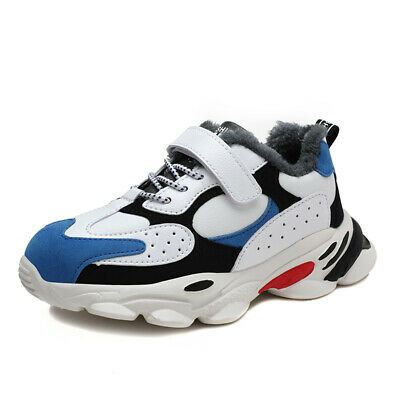 Kids Boys Girls Running  Athletic Sneakers Fly Wovens Outdoor Mesh Sports Shoes