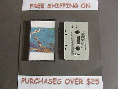 Little River Band Greatest Hits Cassette Wiht Reminiscing, Lonesome Loser C-16