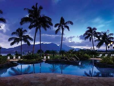 1,750 Annual Marriott Vacation Club Destination Points