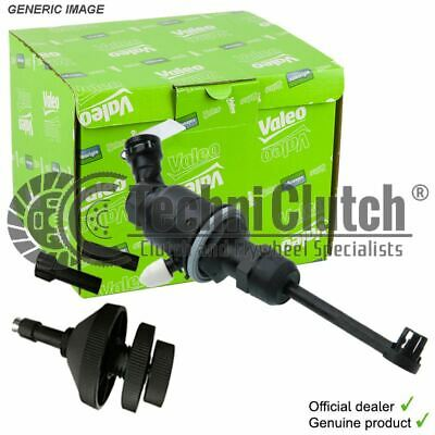 Valeo Clutch Master Cylinder And Align Tool Fit For Nissan Qashqai/Qashqai +2 I