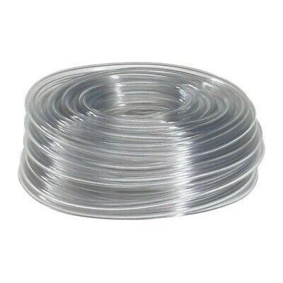 """50' coil- 3/16"""" Micromatic Clear Beer Hose"""