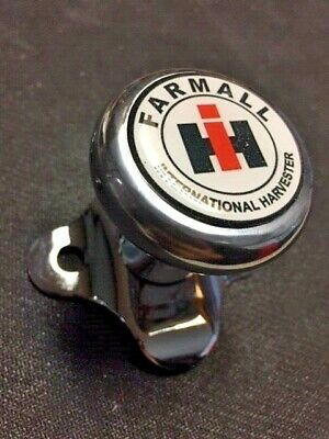 INTERNATIONAL HARVESTER FARMALL TRACTOR STEERING WHEEL KNOB not for new vehicles