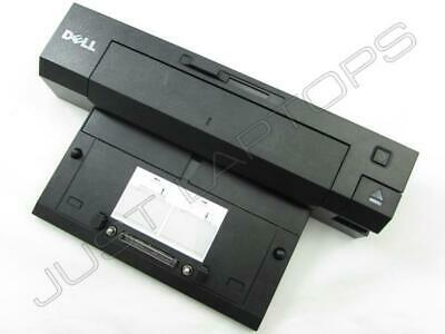 Dell Latitude E7240 Advanced II USB 3.0 Docking Station ONLY - REQUIRES SPACER