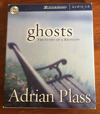 Ghosts - Story Of A Reunion - 6 Cd Story
