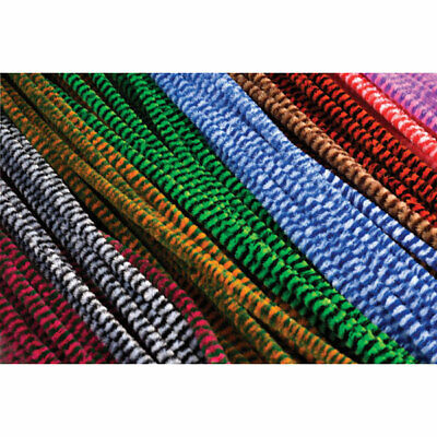RVFM Tiger Tail Pipe Cleaners - Pack of 100