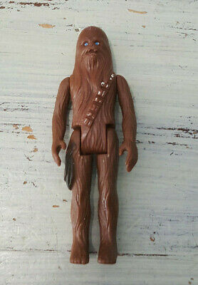 Vintage Star Wars (1977) Chewbacca  Kenner Action Figure
