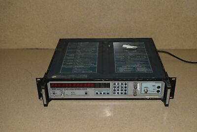 Eip 578 Source Locking Microwave Counter
