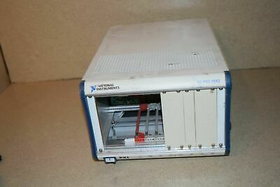 National Instruments Ni Pxi-1042 Mainframe Chassis (Ehm)