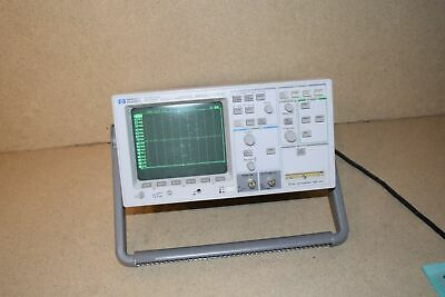 ^^ Hewlett Packard Hp 54620A 16 Channel Logic Analyzer (Re3)