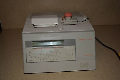Berthold Lumat Lb 9501 Single Tube Limometer Injector Printer